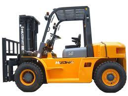 How To Choose The Right Forklift For Your Warehouse